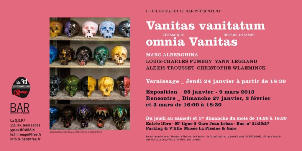 2013.01 Flyer_vanitas