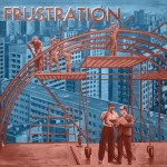 Frustration-Uncivilized