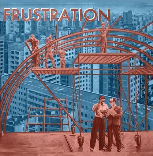 Frustration-Uncivilized